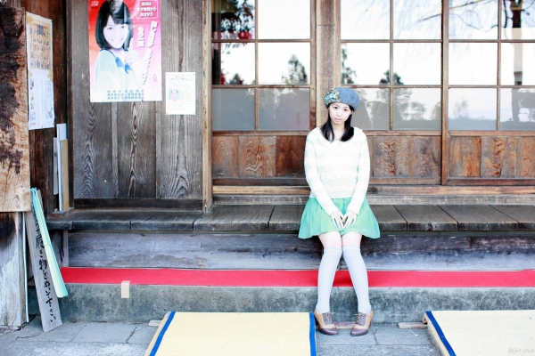 グラビアアイドル 小池里奈 女子高生 スクール水着 エロ画像003a.jpg