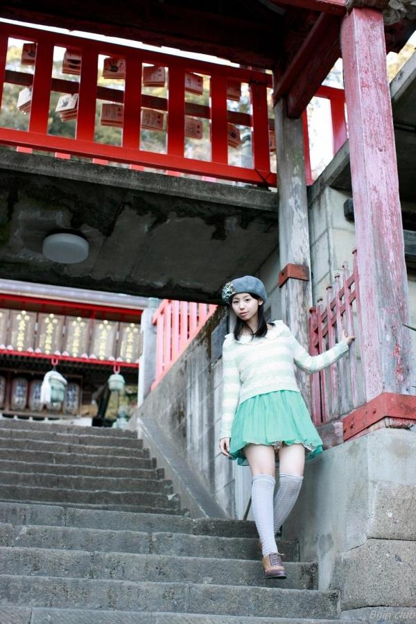 グラビアアイドル 小池里奈 女子高生 スクール水着 エロ画像004a.jpg