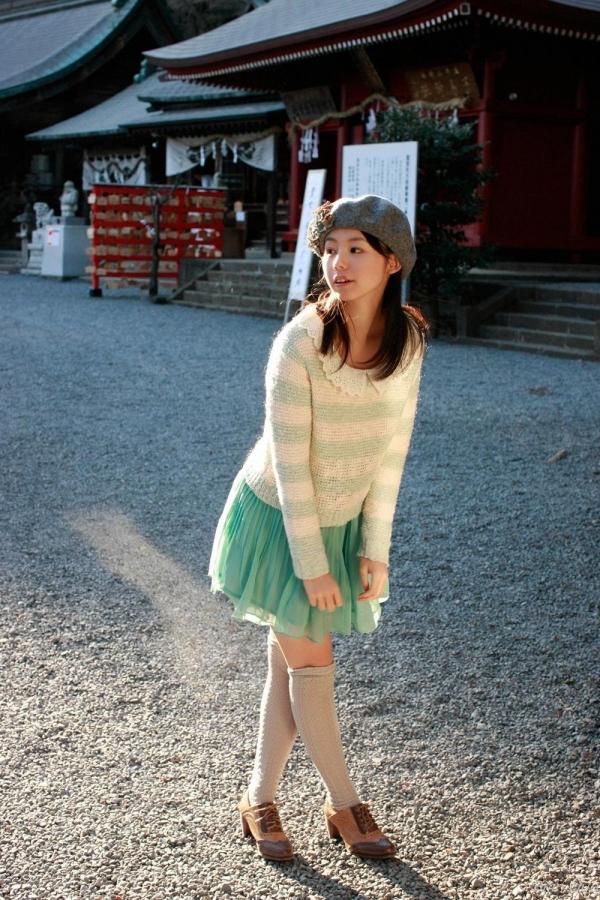 グラビアアイドル 小池里奈 女子高生 スクール水着 エロ画像005a.jpg