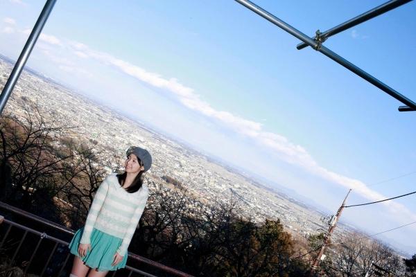 グラビアアイドル 小池里奈 女子高生 スクール水着 エロ画像007a.jpg