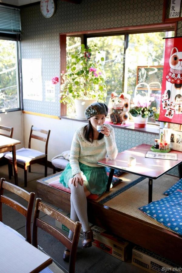 グラビアアイドル 小池里奈 女子高生 スクール水着 エロ画像009a.jpg