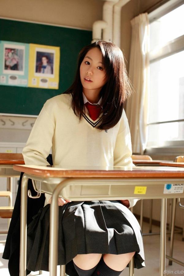 グラビアアイドル 小池里奈 女子高生 スクール水着 エロ画像013a.jpg