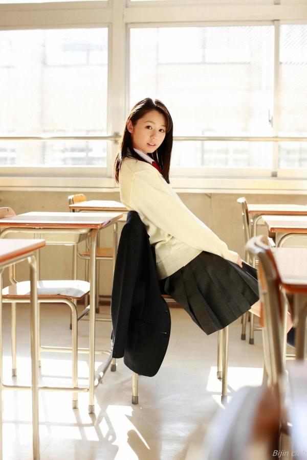 グラビアアイドル 小池里奈 女子高生 スクール水着 エロ画像014a.jpg
