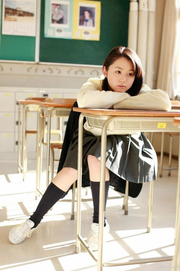 グラビアアイドル 小池里奈 女子高生 スクール水着 エロ画像016a.jpg