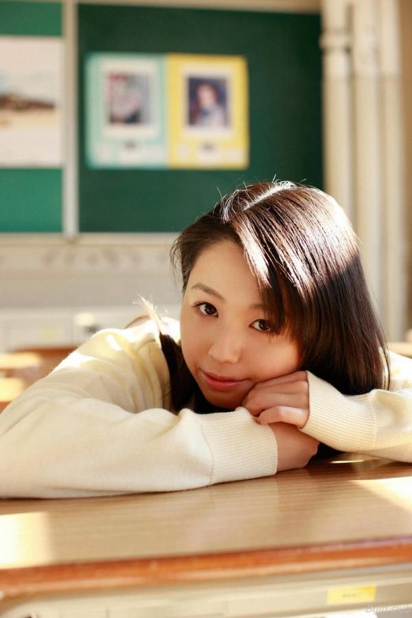 グラビアアイドル 小池里奈 女子高生 スクール水着 エロ画像018a.jpg