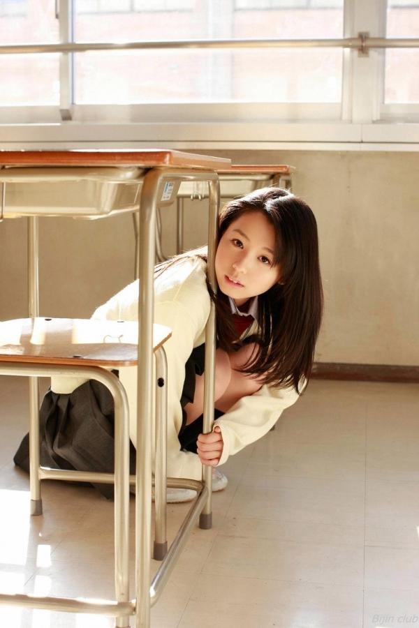 グラビアアイドル 小池里奈 女子高生 スクール水着 エロ画像019a.jpg