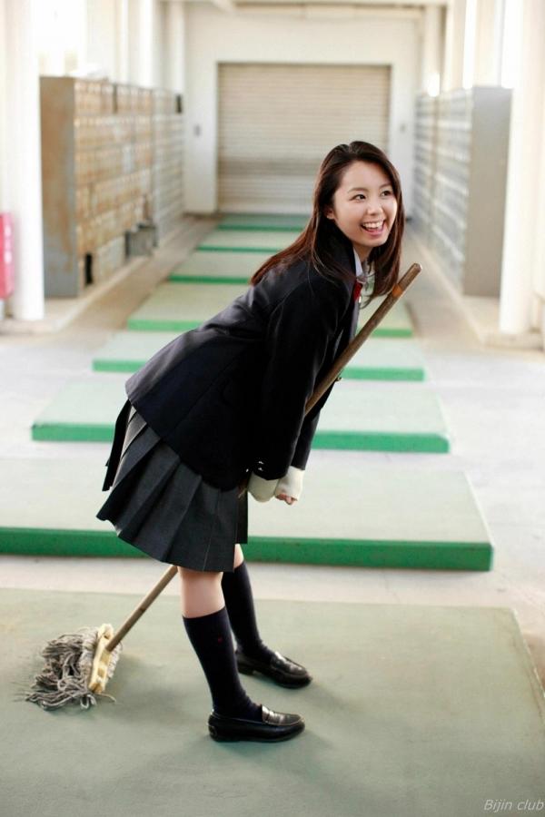 グラビアアイドル 小池里奈 女子高生 スクール水着 エロ画像023a.jpg