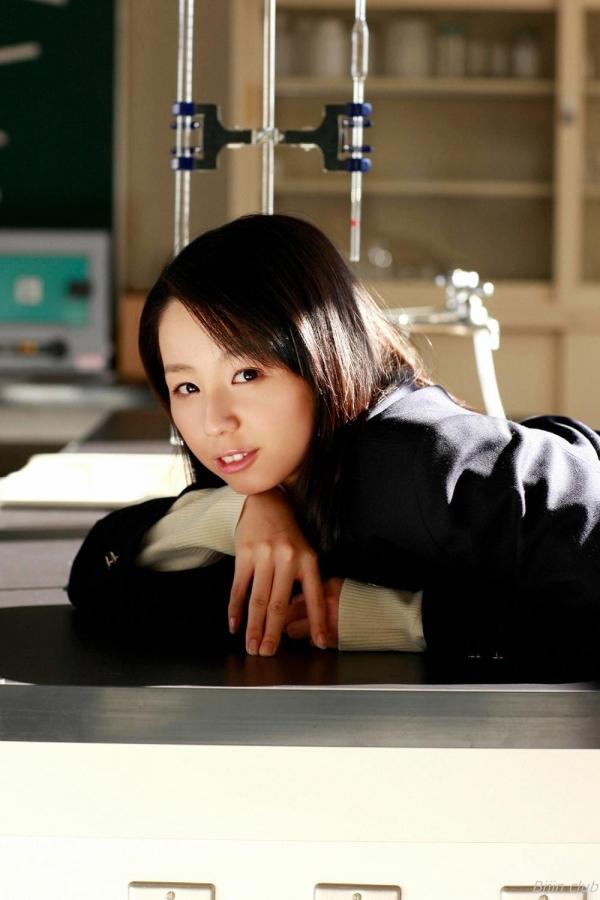 グラビアアイドル 小池里奈 女子高生 スクール水着 エロ画像027a.jpg