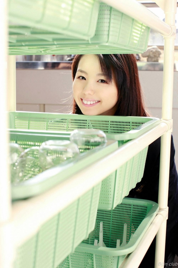 グラビアアイドル 小池里奈 女子高生 スクール水着 エロ画像029a.jpg