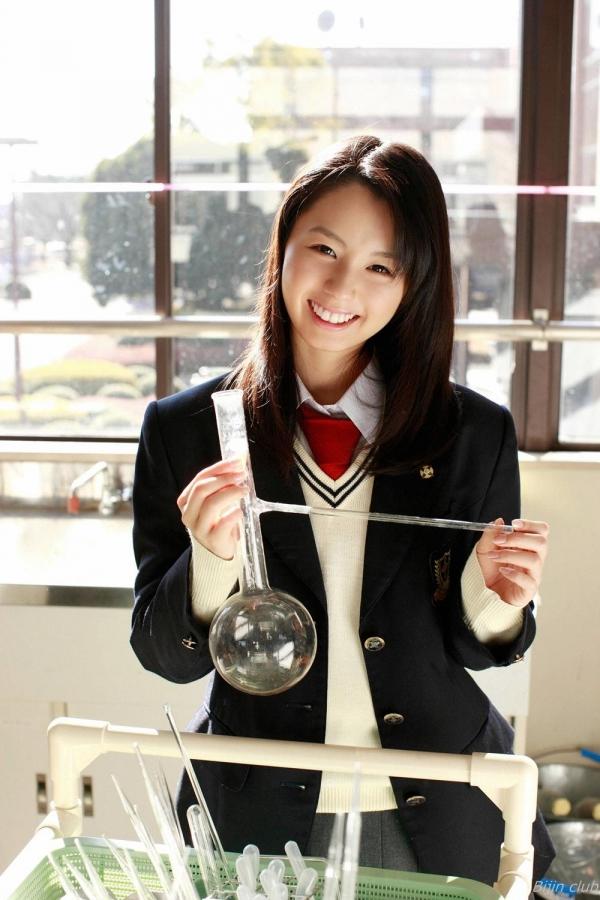 グラビアアイドル 小池里奈 女子高生 スクール水着 エロ画像030a.jpg