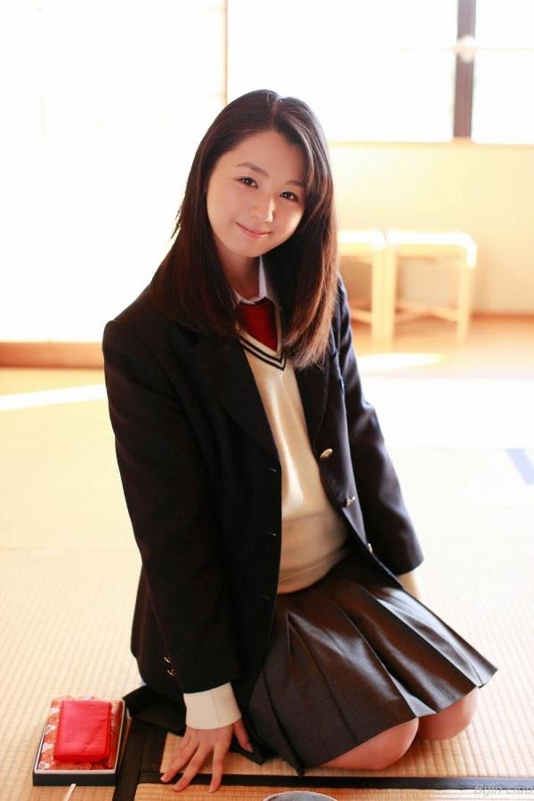 グラビアアイドル 小池里奈 女子高生 スクール水着 エロ画像032a.jpg