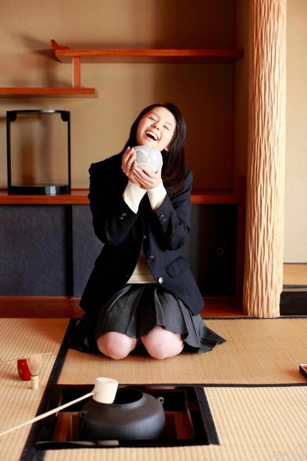 グラビアアイドル 小池里奈 女子高生 スクール水着 エロ画像034a.jpg
