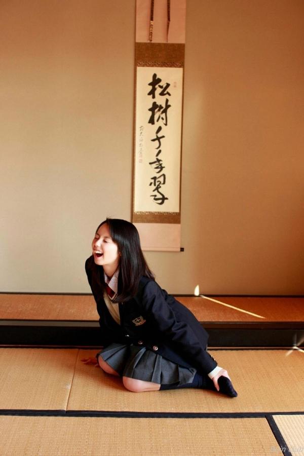 グラビアアイドル 小池里奈 女子高生 スクール水着 エロ画像037a.jpg