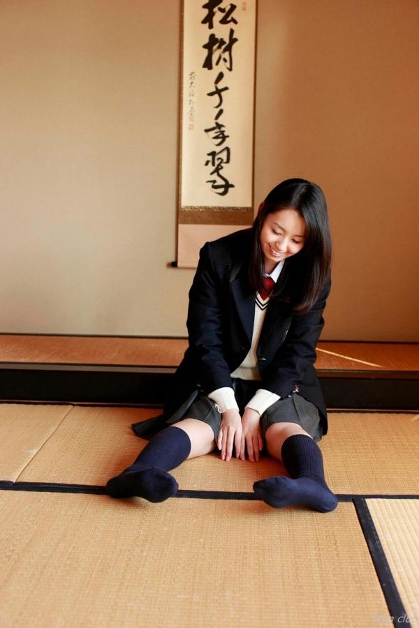 グラビアアイドル 小池里奈 女子高生 スクール水着 エロ画像038a.jpg