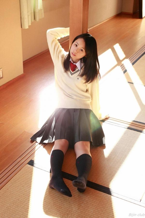 グラビアアイドル 小池里奈 女子高生 スクール水着 エロ画像039a.jpg