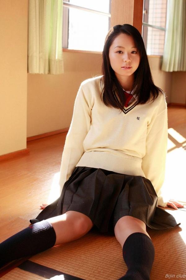 グラビアアイドル 小池里奈 女子高生 スクール水着 エロ画像040a.jpg
