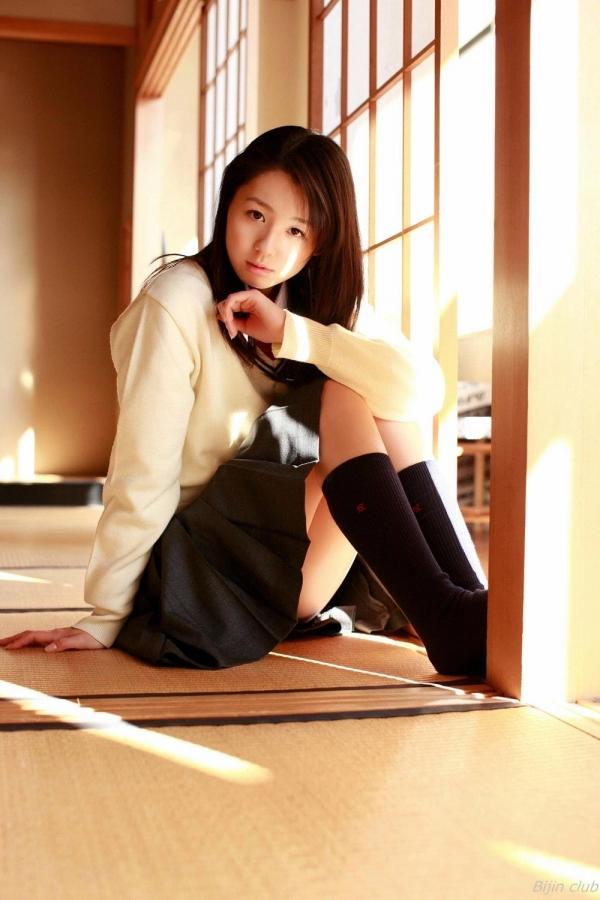 グラビアアイドル 小池里奈 女子高生 スクール水着 エロ画像047a.jpg