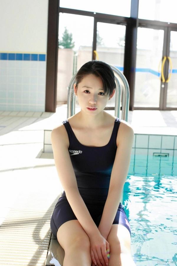 グラビアアイドル 小池里奈 女子高生 スクール水着 エロ画像066a.jpg