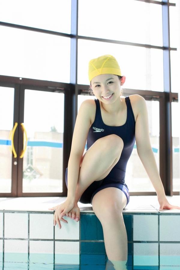 グラビアアイドル 小池里奈 女子高生 スクール水着 エロ画像073a.jpg