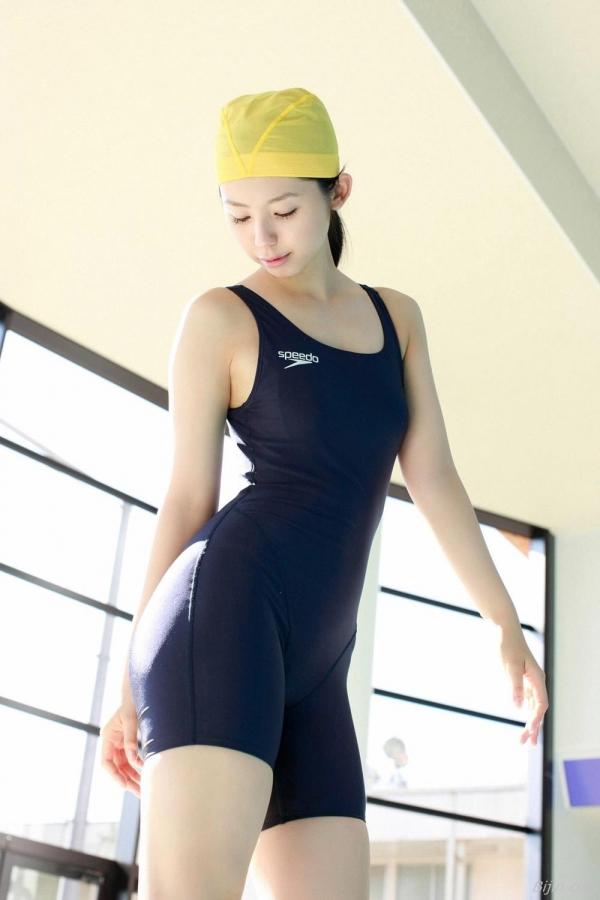 グラビアアイドル 小池里奈 女子高生 スクール水着 エロ画像075a.jpg