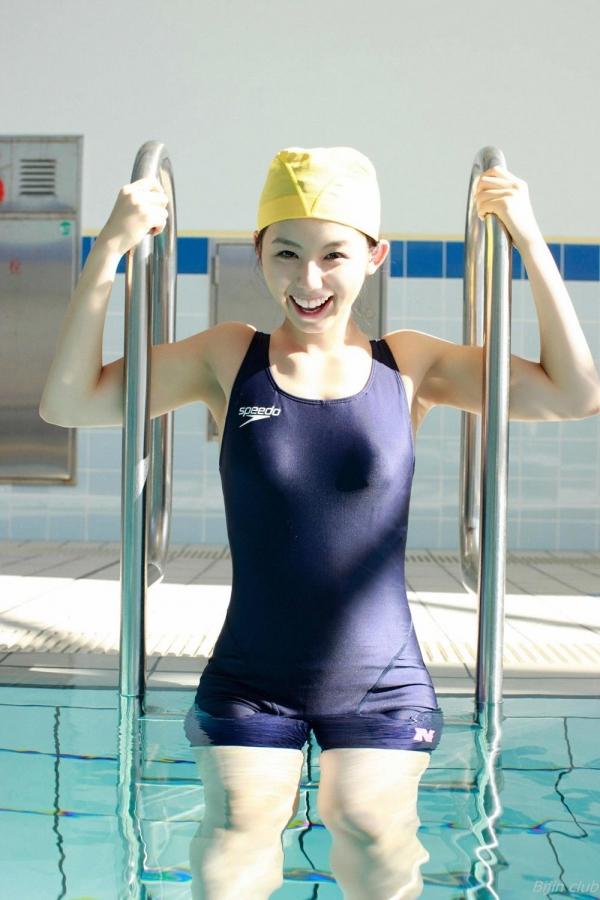グラビアアイドル 小池里奈 女子高生 スクール水着 エロ画像076a.jpg