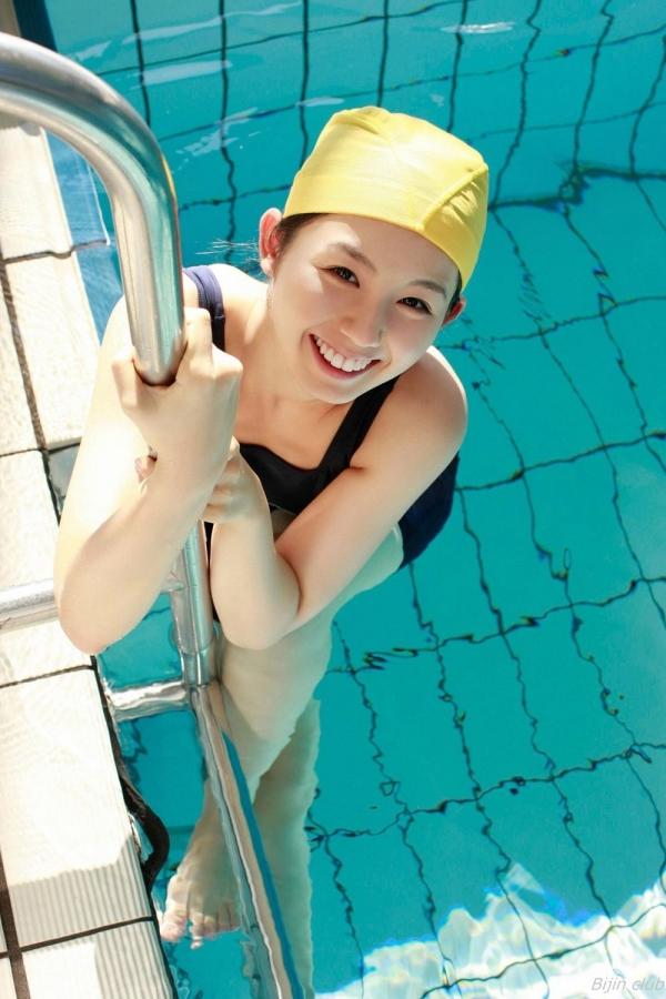 グラビアアイドル 小池里奈 女子高生 スクール水着 エロ画像080a.jpg