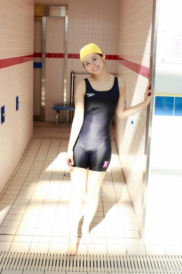 グラビアアイドル 小池里奈 女子高生 スクール水着 エロ画像084a.jpg