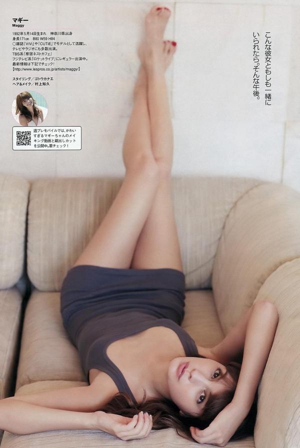 マギー モデル 過激 水着 エロ画像 セミヌード画像 アイコラヌード画像f007a.jpg
