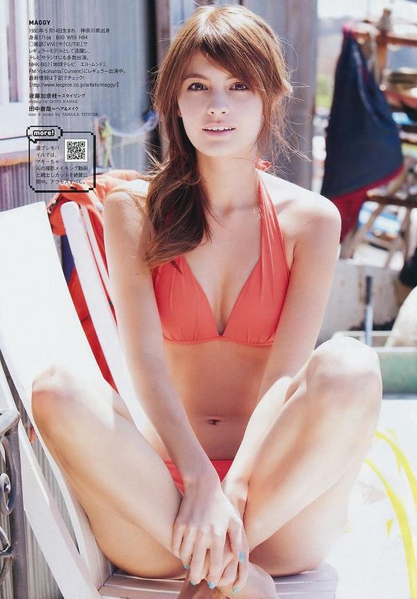 マギー モデル 過激 水着 エロ画像 セミヌード画像 アイコラヌード画像i002a.jpg