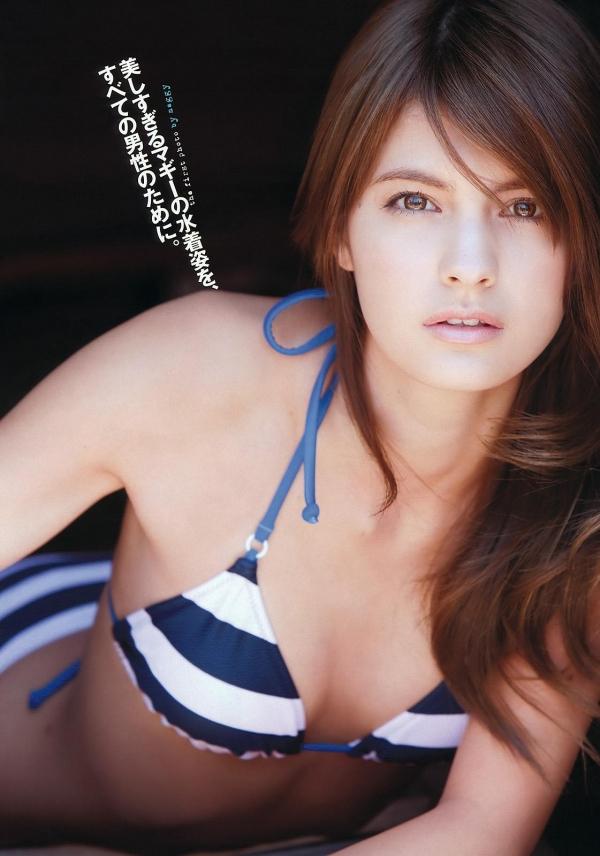 マギー モデル 過激 水着 エロ画像 セミヌード画像 アイコラヌード画像i005a.jpg
