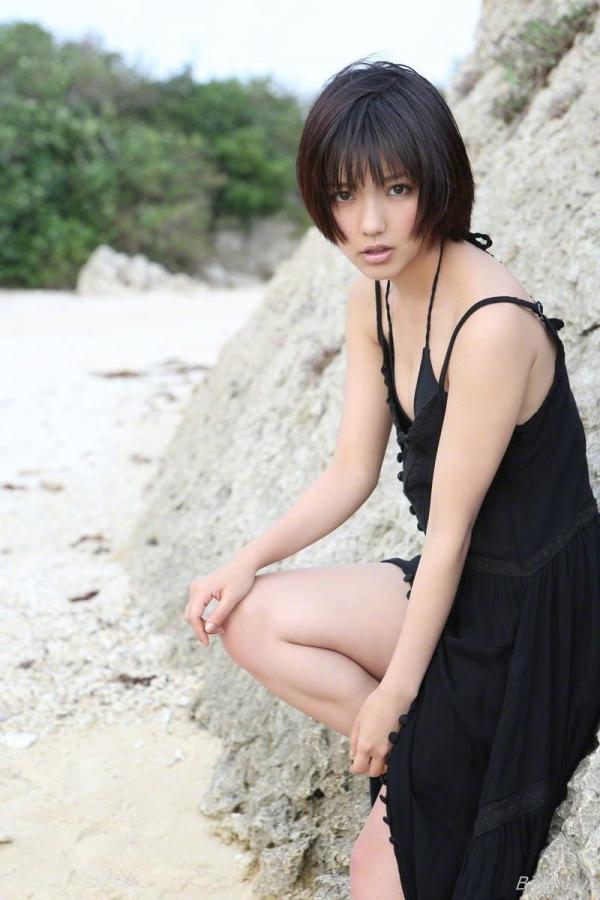グラビアアイドル 真野恵里菜 アイコラ ヌード おっぱい お尻 エロ画像029a.jpg