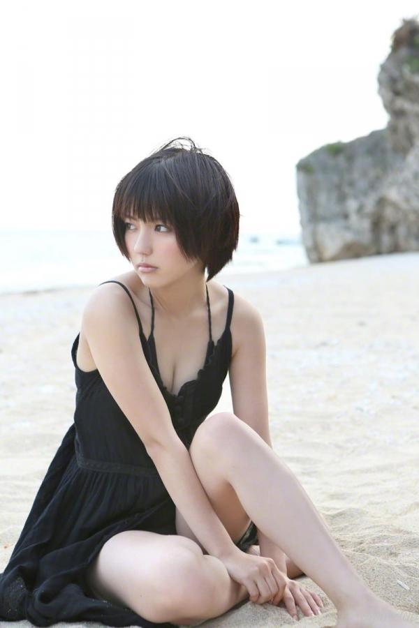 グラビアアイドル 真野恵里菜 アイコラ ヌード おっぱい お尻 エロ画像037a.jpg