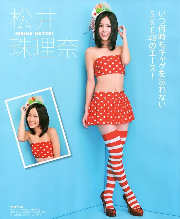 松井珠理奈 SKE48 水着 アイコラ ヌード エロ画像a011a.jpg