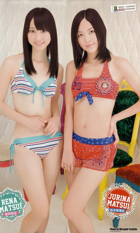 松井珠理奈 SKE48 水着 アイコラ ヌード エロ画像a024a.jpg
