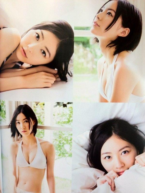 松井珠理奈 SKE48 水着 アイコラ ヌード エロ画像e002a.jpg