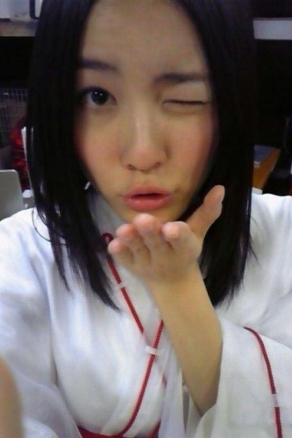 松井珠理奈 SKE48 水着 アイコラ ヌード エロ画像f001a.jpg