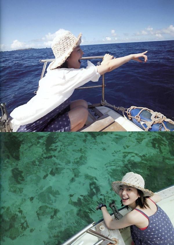 女優 長澤まさみ 水着 アイコラ ヌード エロ画像101a.jpg