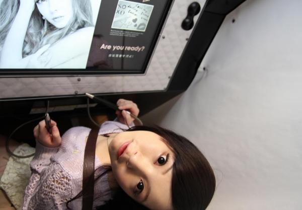 野口まりや 巨乳むっちり女子エロ画像100枚の022枚目