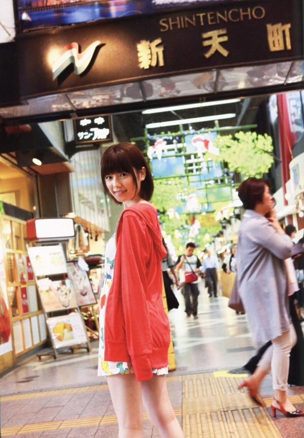 アイドル 島崎遥香 AKB48ぱるる水着など可愛いグラビア画像119枚 アイコラ ヌード おっぱい お尻 エロ画像021a.jpg
