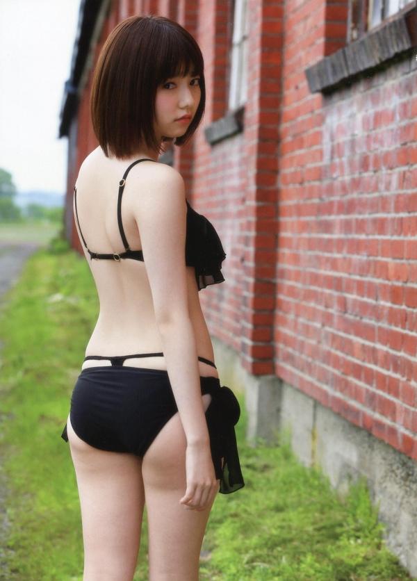 アイドル 島崎遥香 AKB48ぱるる水着など可愛いグラビア画像119枚 アイコラ ヌード おっぱい お尻 エロ画像047a.jpg