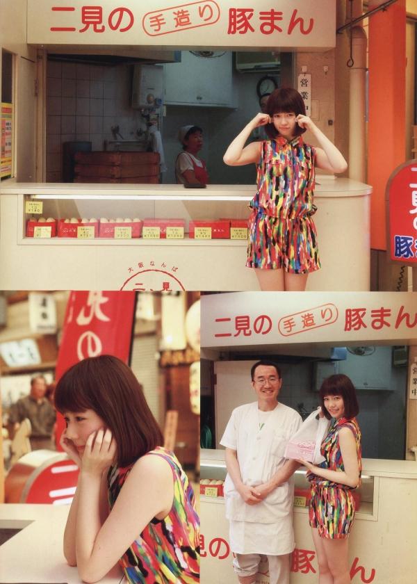 アイドル 島崎遥香 AKB48ぱるる水着など可愛いグラビア画像119枚 アイコラ ヌード おっぱい お尻 エロ画像069a.jpg