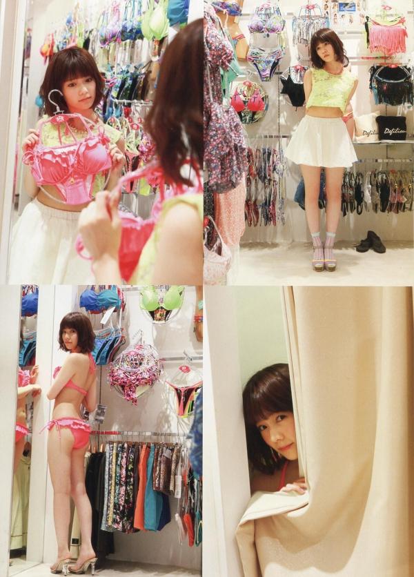 アイドル 島崎遥香 AKB48ぱるる水着など可愛いグラビア画像119枚 アイコラ ヌード おっぱい お尻 エロ画像108a.jpg