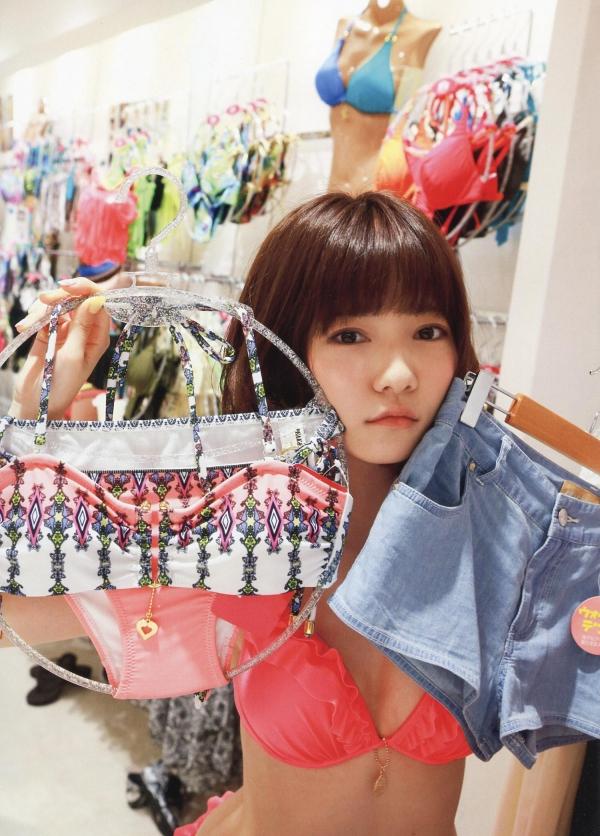アイドル 島崎遥香 AKB48ぱるる水着など可愛いグラビア画像119枚 アイコラ ヌード おっぱい お尻 エロ画像113a.jpg