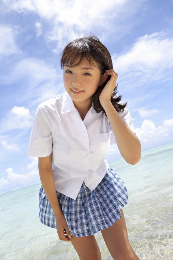 グラビアアイドル 篠崎愛 アイコラ ヌード おっぱい お尻 エロ画像053a.jpg