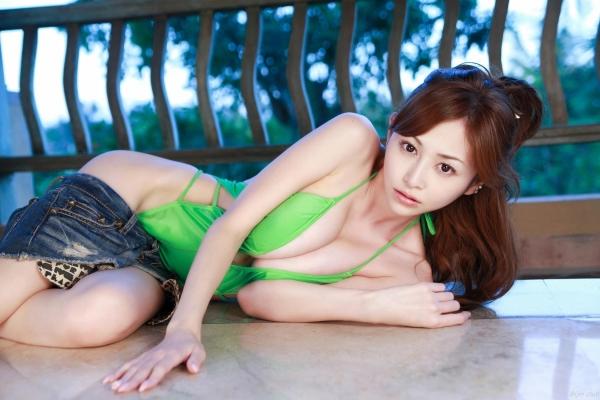 グラビアアイドル 杉原杏璃 アイコラ ヌード おっぱい お尻 エロ画像083a.jpg