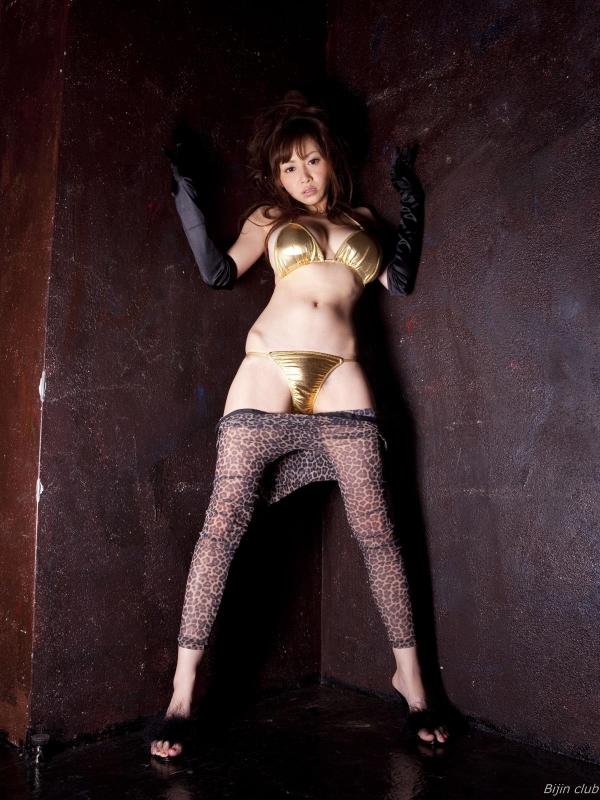杉原杏璃 水着に収まらない爆乳エロ画像125枚の106枚目