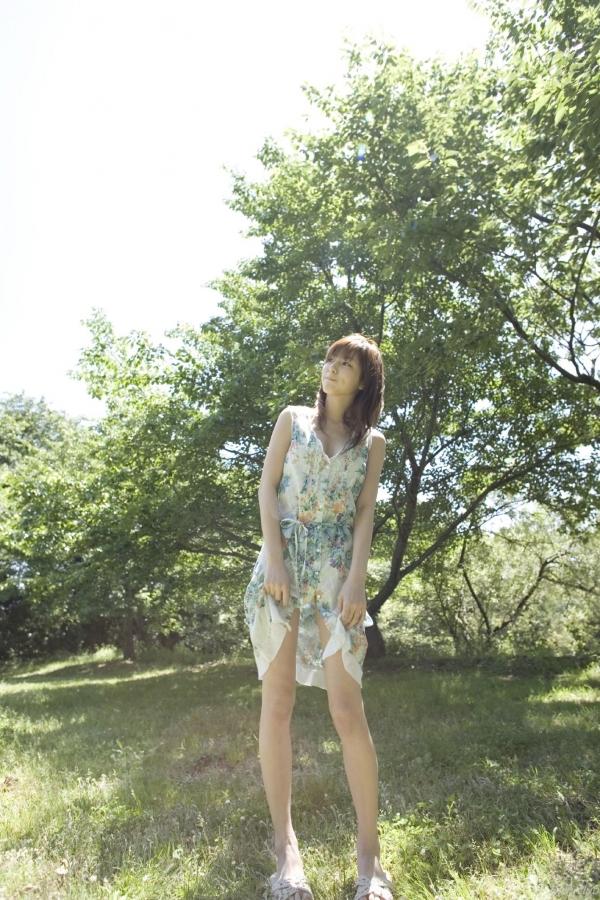 グラビアアイドル 杉本有美 Cカップ美乳がセクシーな水着グラビア画像75枚 アイコラ ヌード おっぱい お尻 エロ画像026a.jpg