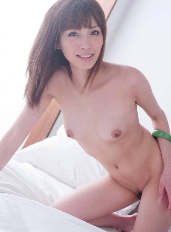 横山美雪 美微乳の美女ヌード画像まとめ160枚の054番