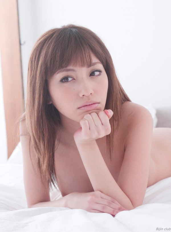 横山美雪 美微乳の美女ヌード画像まとめ160枚の060番