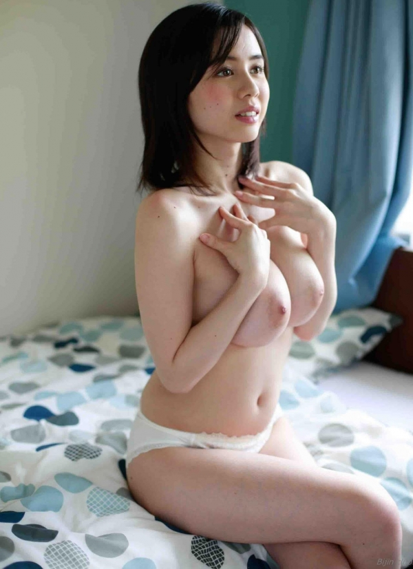 AV女優 吉川あいみ まんこ  無修正 ヌード クリトリス 処女 エロ画像a043a.jpg